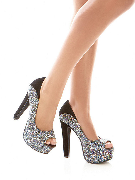 Starry Night Pump