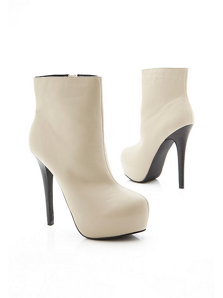 Cate Ankle Boot