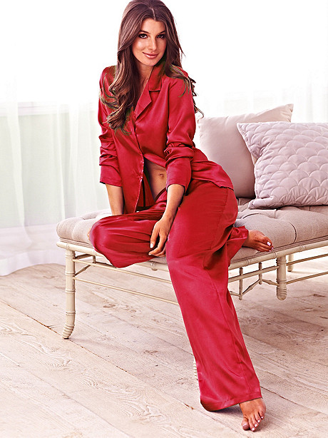 Classic Two-Piece Pajama Set