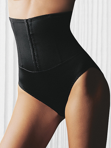 Waist Cincher Brief Panty