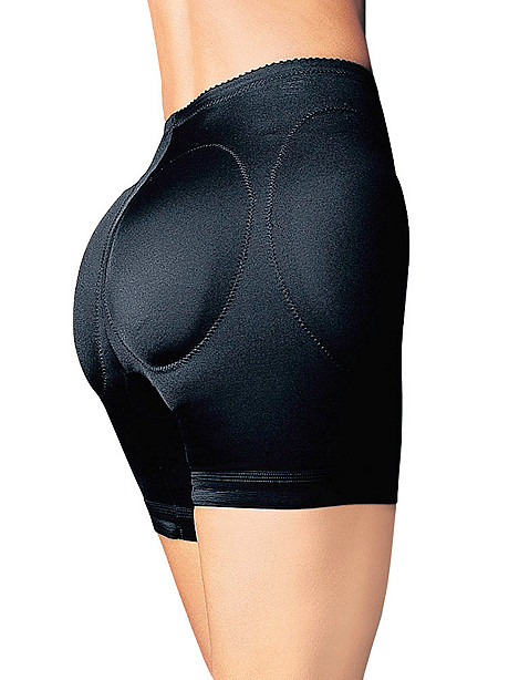Four Pad Girdle Panty