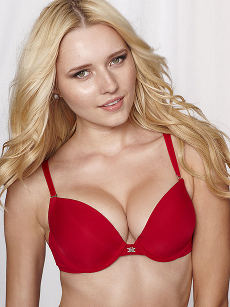 Hollywood Exxtreme Cleavage™ Demi Bra