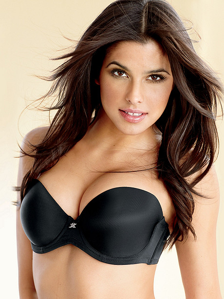 Hollywood Exxtreme Cleavage™ Strapless Bra