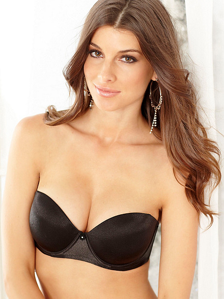 Smooth Sensation™ Strapless Bra