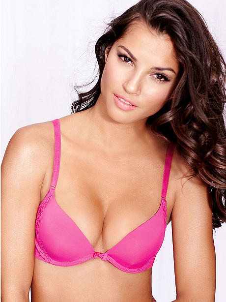 Lovestruck Micro & Lace Bra