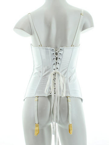 Hollywood Exxtreme Cleavage™ Summer 2011 Corset