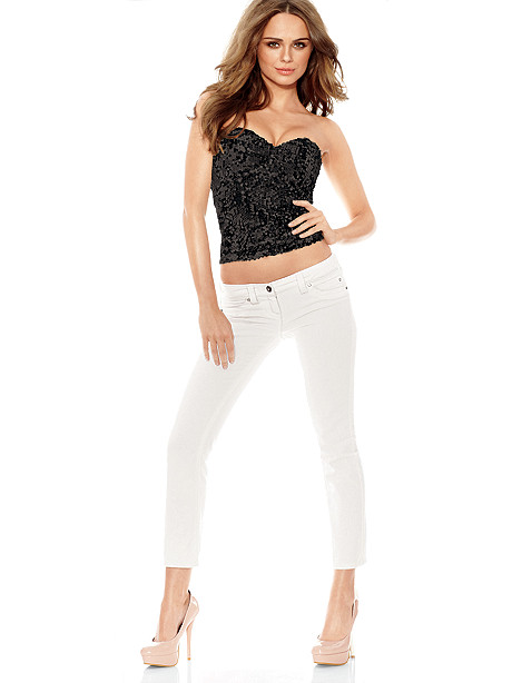 Cropped Jegging PLUS