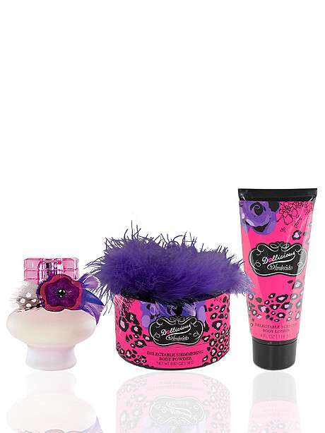 All Dolled Up Gift Set