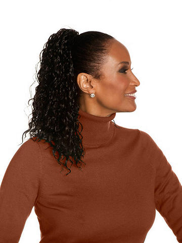 "Divine 16"" Loose Wave Ponytail"