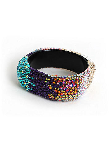 Swarovski Elements Bangle