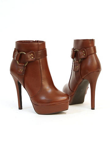 Adria Harness Boot by Charles David