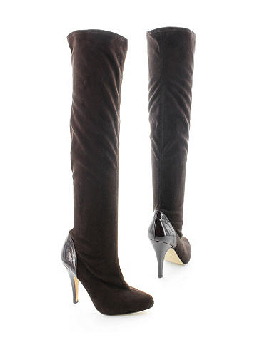 Raphael Knee-High Boot