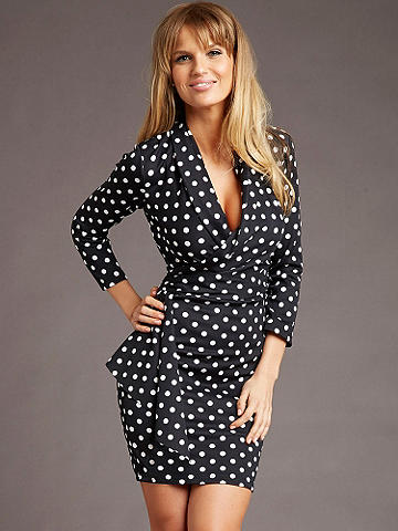 Career Chic Video Conference Dress - Discover our new collection of alluring and sophisticated styles that get you noticed from the office to dinner and beyond. The Video Conference Dress is designed in a beautifully draping fabric and features: 