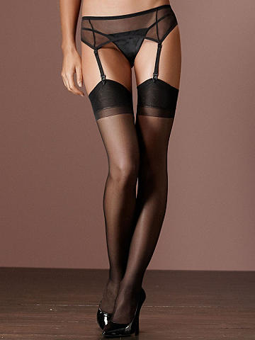 Lycra Sheer Stocking Pack Plus
