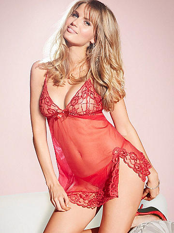 The Sophie Babydoll PLUS