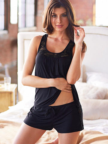 Beauty Sleep Knit Short