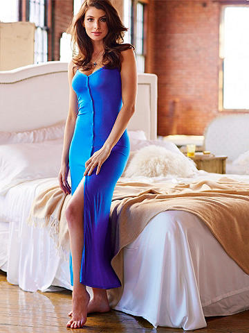 Beauty Sleep Maxi Gown