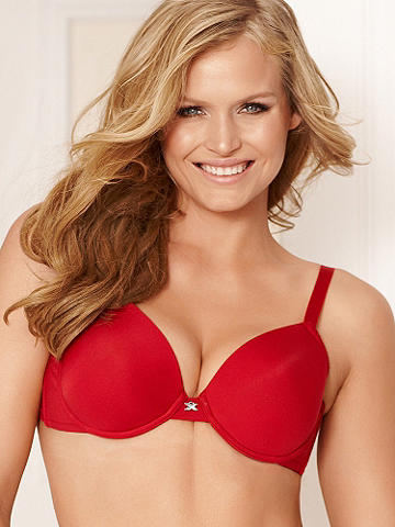 Hollywood Exxtreme Cleavage™ Full-Figure Bra