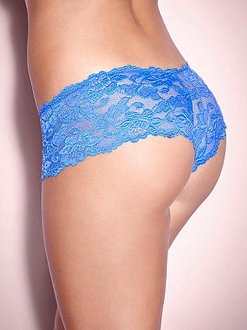 Jessica Lace Boy Short