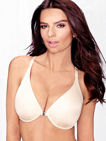 Hollywood Exxtreme Cleavage™ Full-Figure Versatile Bra