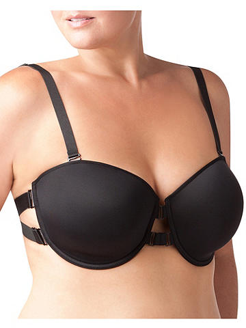 Nine-Way Convertible Full Figure Bra Kit