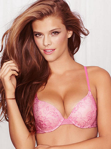 Lovestruck Allover Lace Bra