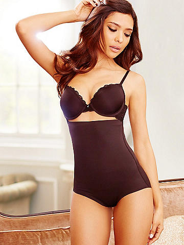 High Waist Shaping Brief - Modern and sleek shapewear for a gorgeous you, every day of the week. Amazing features include: 