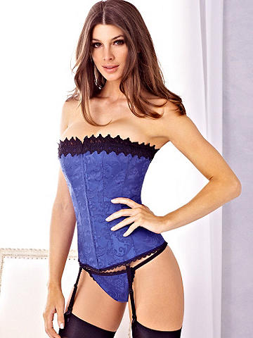 Limited Edition Hollywood Dream Corset