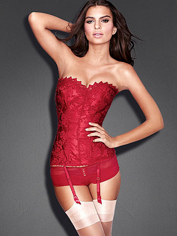 NEW Hollywood Sweetheart Dream Corset