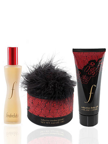 Signature Fragrance Luxuries Gift Set