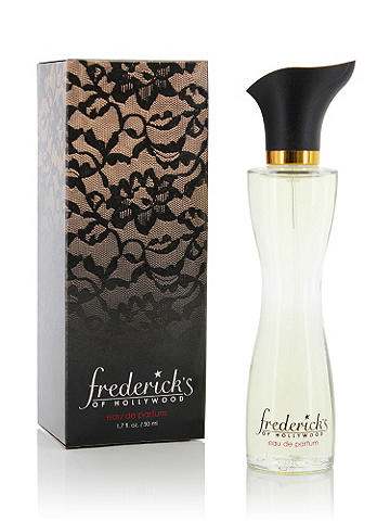 THE FREDERICK'S OF HOLLYWOOD SIGNATURE FRAGRANCE