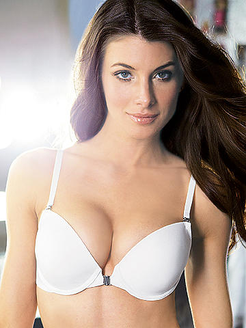 Hollywood Exxtreme Cleavage™ Front-Close Bra