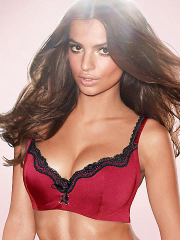 The Hollywood Corset Full-Figure Bra